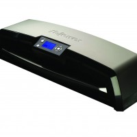 Fellowes Voyager A3 – A blogging good laminator!