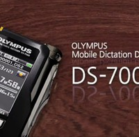 Introducing the Brand New DS7000 from Olympus