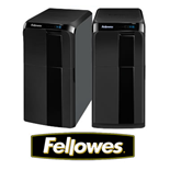 Introducing Fellowes AutoMax™