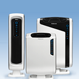 Beat the pollution with the NEW AeraMax™, Air Purifiers from Fellowes.