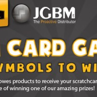 Win fantastic prizes with JGBM's Fellowes Scratch Card Game