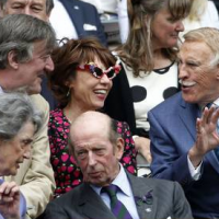 Win great prizes with our Wimbledon Caption Competition!