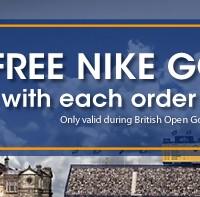 British Open Golf Championships