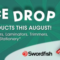 Save on Swordfish this August!