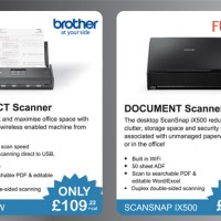 Six of the Best – Scanners