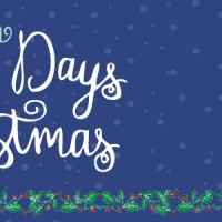 On the 1st day of Christmas, Dymo gave to me…