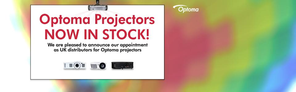 Optoma Projectors