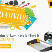 Fellowes – Ready made resources and inspirational ideas