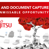 Fujitsu – GDPR and document capture – An unmissable opportunity
