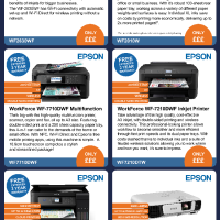 Six of the Best – Epson