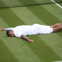 Our Wimbledon Caption Competition – Week 2!
