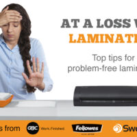 Top Tips and Tricks For Problem-free Lamination!